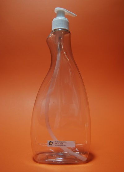 BOTELLA ATOMIZADOR 600 ML R-28