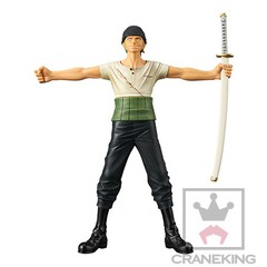 One Piece - Roronoa Zoro - One Piece Dramatic Showcase ~7th Season~ Vol.1 (Banpresto)