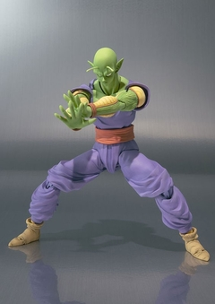 Dragon Ball Kai - Piccolo - S.H.Figuarts (Bandai)