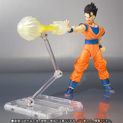 Dragon Ball Z - Son Gohan Ultimate - S.H.Figuarts (Bandai)