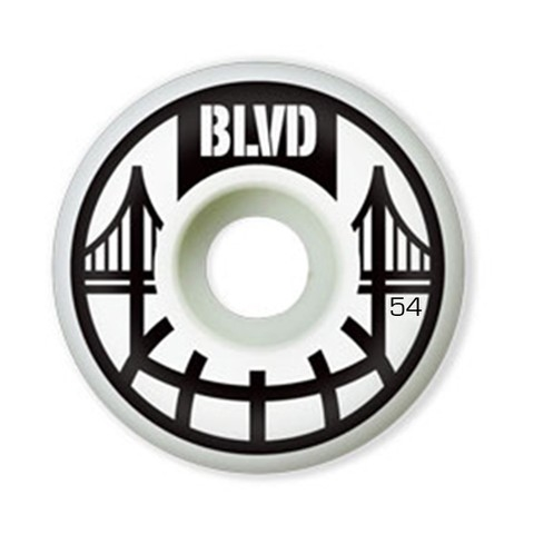 Roda Boulevard Bridges 54mm