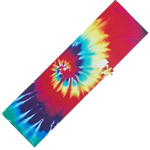 Lixa Grizzly Tie Dye Bear