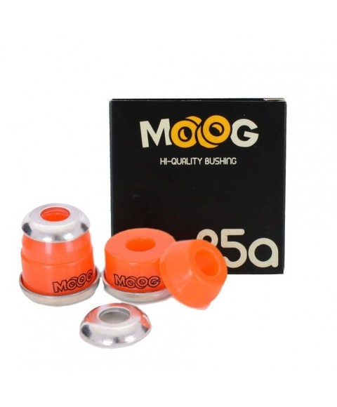 Kit Amortecedor Moog Barrel 85A