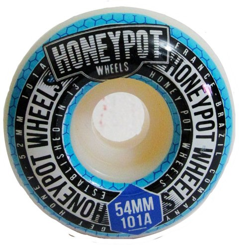 Roda Honeypot 101a Classic 54mm