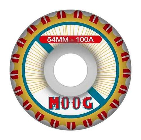 Roda Importada Moog Beer 54mm