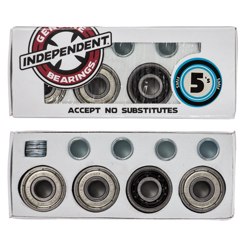 Rolamento Independent Abec 5