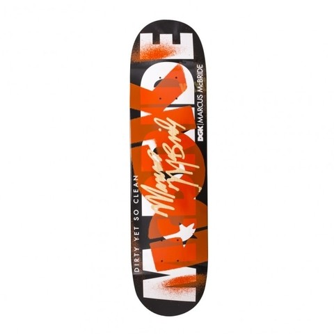 Shape DGK Wide Marcus 8''
