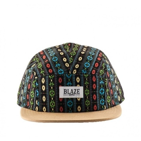 Boné Blaze 5panel Color P