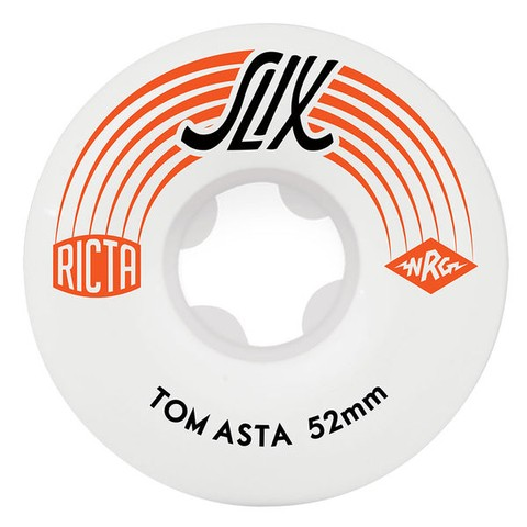 Roda Ricta Tom Asta SLIX 52mm