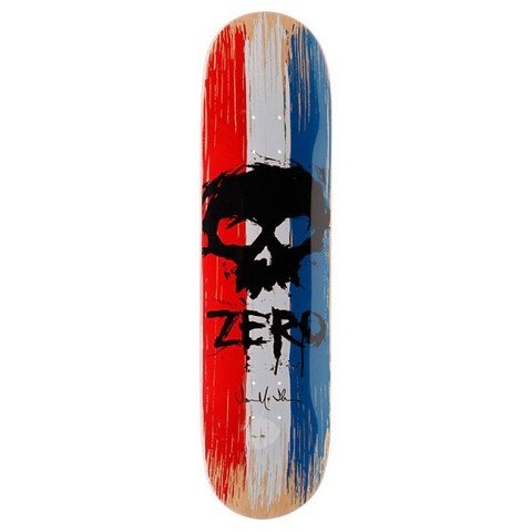 Shape Zero Thomas Flag 8.25''