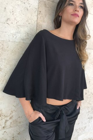 BLUSA PARIS BLACK en internet