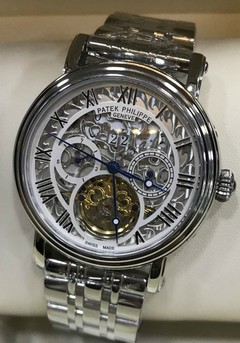 Patek Phillipe 07