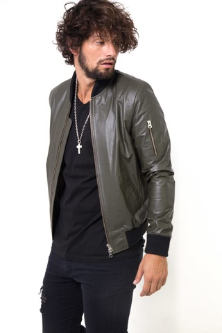 Campera  PATRIOT - comprar online