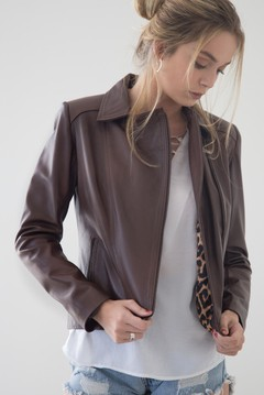 Jacket  ROCA LARGA