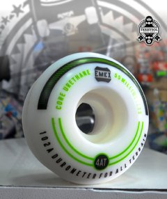 RODA SKATE EMEX 4AT SERIES 102A 55mm