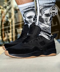 tenis freeday brooklyn preto black