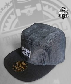 Boné Five Panel - Official