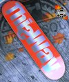 "SHAPE DE MAPLE 8.0"" - THIS WAY MAPLE SERIES"