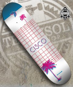 Shape Cisco FN+R Séries Wave Coast - 8,5""
