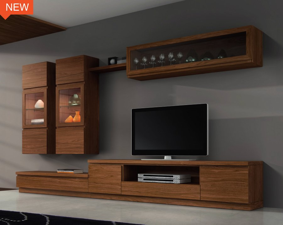 1000 ideas about modern tv cabinet on pinterest lcd tv for Muebles modernos mexico