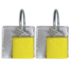 Comprar ba o en citiblanc p gina 9 de 10 filtrado por for Ganchos de resina para cortinas de bano