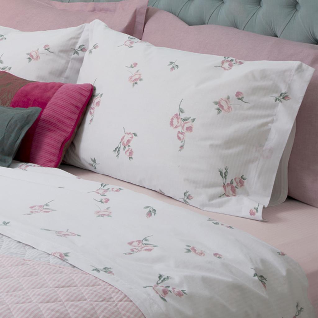 Sabana arco iris queen size 100x100 algodon dise o for Sabanas para cama king size precios