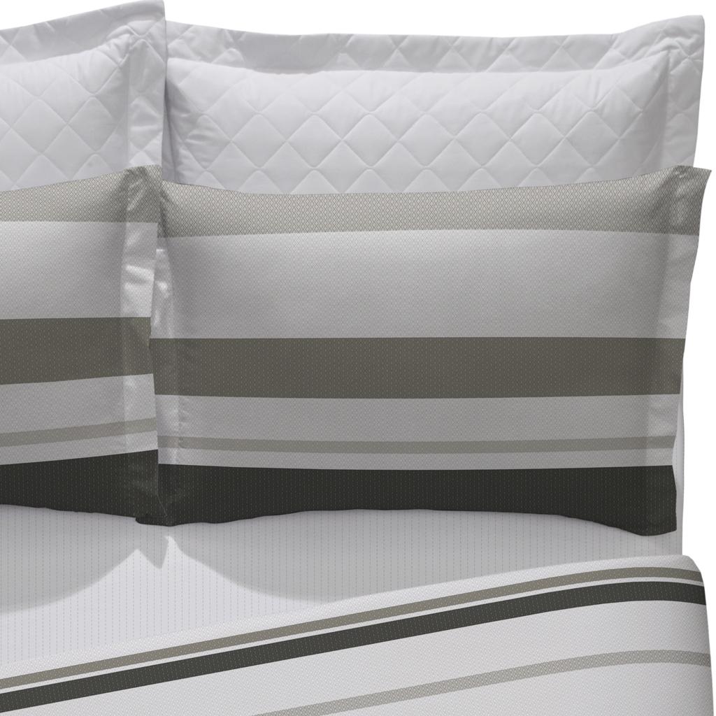 Sabana arco iris queen size 100x100 algodon dise o tokio for Sabanas para cama queen size