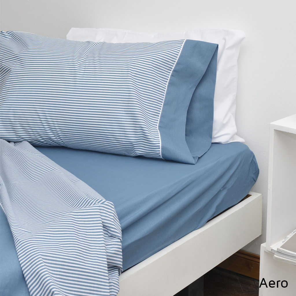 Sabana fieldcrest by cannon queen size dise o imperio for Sabanas para cama queen size
