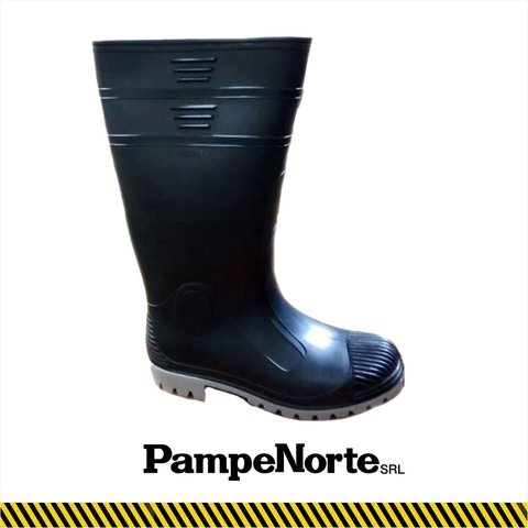 Bota PVC Job Master Pampero en internet