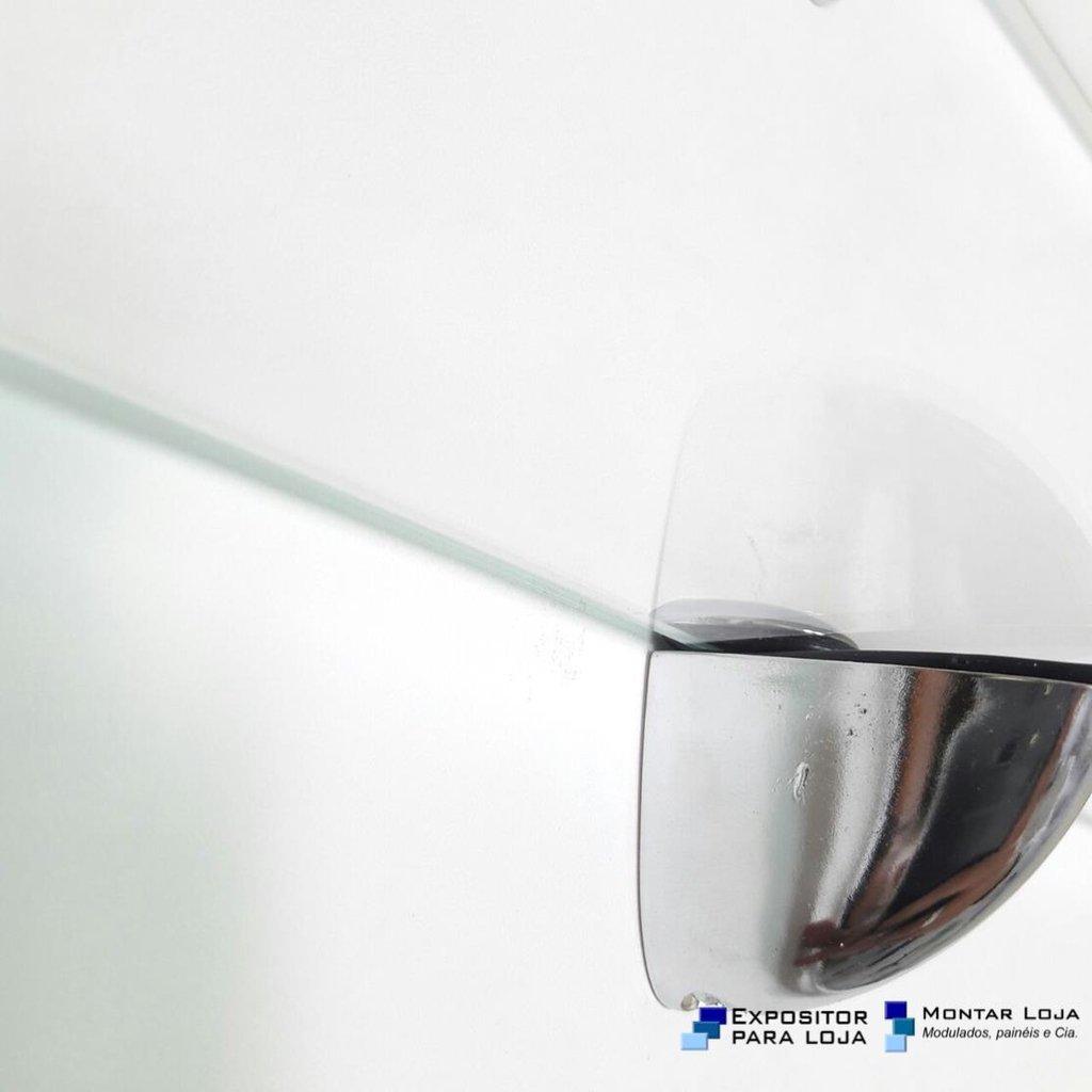 Kit 3 Prateleiras vidro 4mm banheiro Bico Tucano na internet #162787 1024 1024