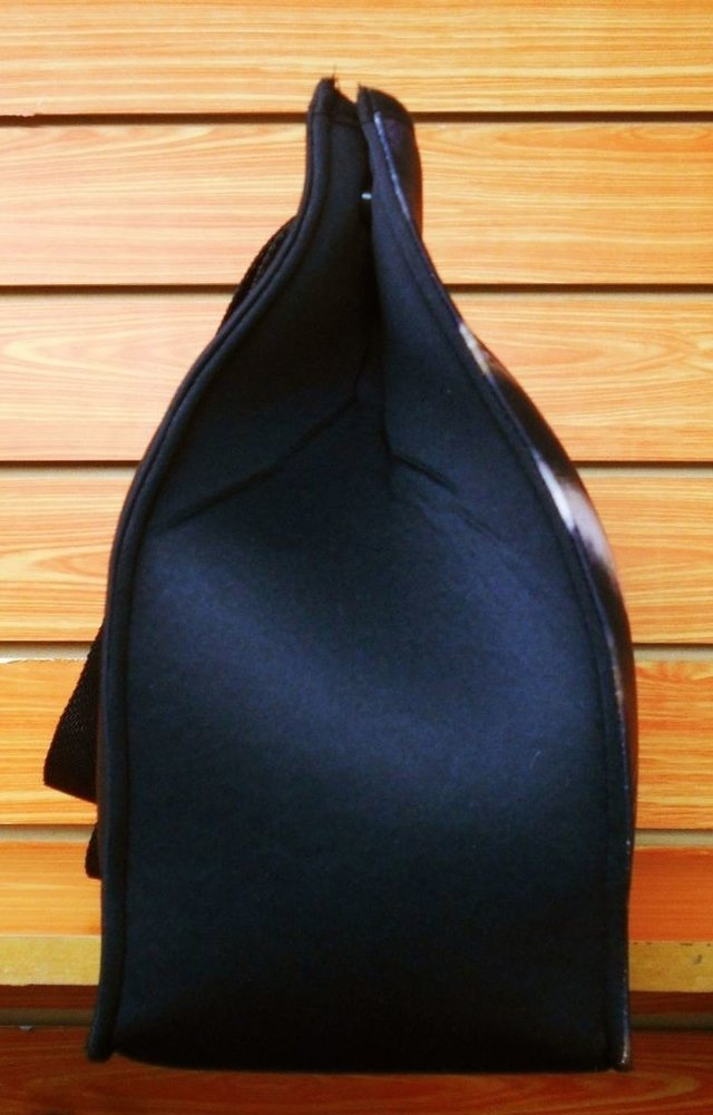 BOLSO MEDIANO EXPANDIBLE