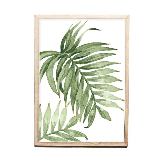 Cuadro o l mina palmeras comprar en tiendamayorista for Laminas cuadros