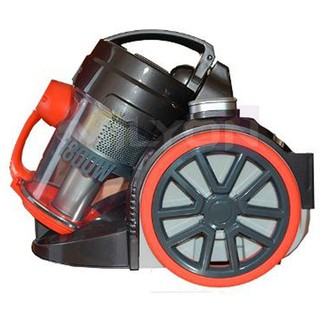 Aspiradora ULTRACOMB AS4224 1800 Watts Sin Bolsa 2.5 Litros Art. 2046