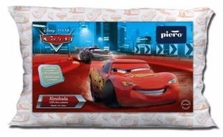 Almohada Piero CARS DISNEY 70X40