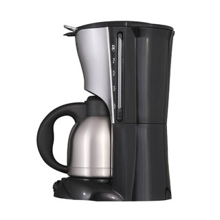 Cafetera Moulinex CJ6005AR Thermo Coffee 1.25l Acero 800W Art. 24045