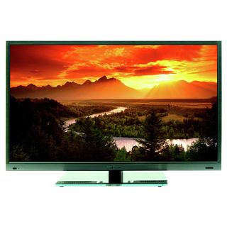Tv. LED Ken Brown 39