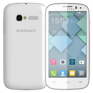 CELULAR Alcatel POP C5 18127