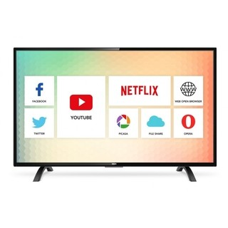 Smart Tv Led 32¨ RCA L32NSMART HD Con Netflix Art 62124