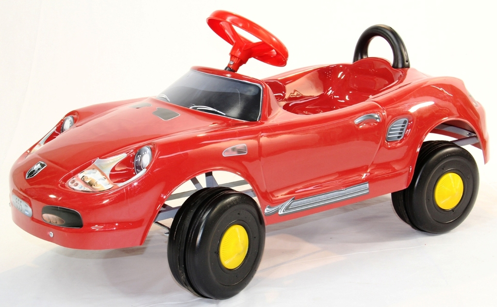 karting a pedal simil porsche cod 604 virtualmarketx. Black Bedroom Furniture Sets. Home Design Ideas