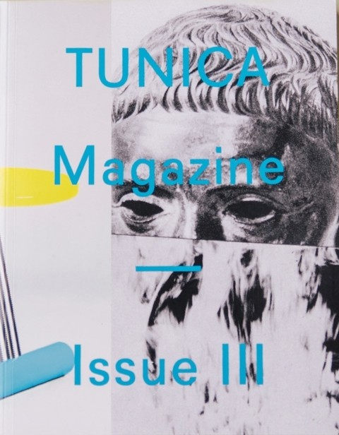 Tunica Magazine Third Issue
