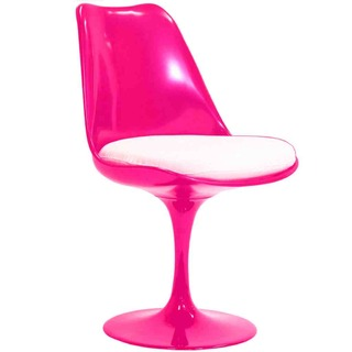 Silla Tulip (Colores High-Gloss / Liso o Perlado)
