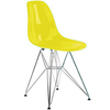 Silla DSR (Nacional- Brillante/Colores) (Amarillo)