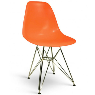 Silla DSR (Nacional- Mate/Colores)  (copia)