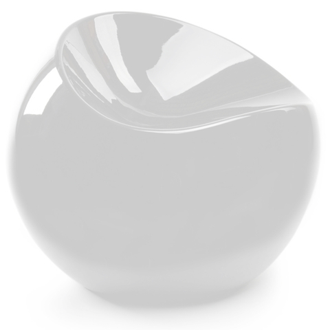 Sillón Fun Ball XS (Blanco)