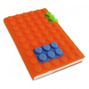 Cuaderno Leggo NoteBook (Naranja) (copia)