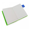 Cuaderno Leggo NoteBook (Verde) (copia)
