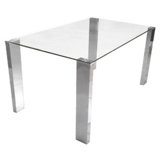 Mesa de Comedor Base Central / Laqueada 1,80x0,90 mt. (copia)
