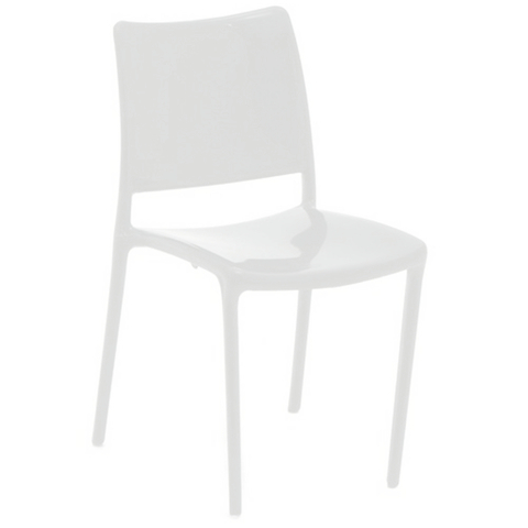 Mini Silla Bellini (Blanca)