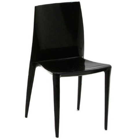 Mini Silla BS (Negra)
