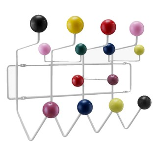 Perchero Hang it All (Blanco-Colores)